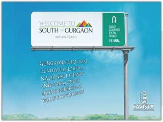 property in sohna road gurgaon , South gurgaon