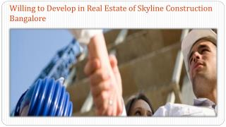skyline constructions bangalore 21