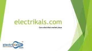 Ceiling Fans Online | electrikals.com