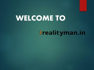 Realityman : Property maintenance|Plumbing,Electrical services.
