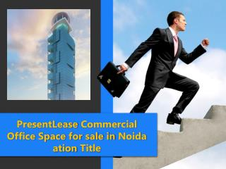 Office Space For Sale in Noida Sector - 62