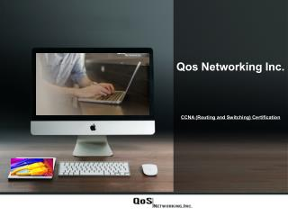 CCNP Security | QOS Networking | CCNA Certification