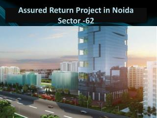 Buy Commercial Property in Noida