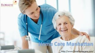 Home Care Manhattan NY