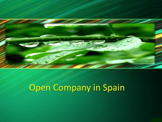 Think Beyond Challenges to Register Business in Spain