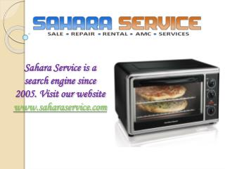 Microwave Repair in Jaipur | Call on 9212322422