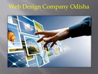web design company odisha