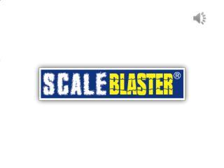 Water Softener Alternative | ScaleBlaster