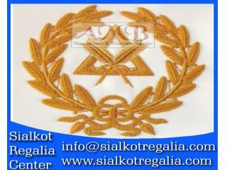 Masonic Royal Arch Supreme Grand Apron