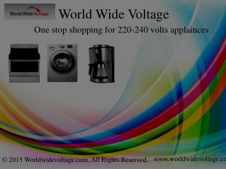 220 volts dehumidifiers