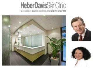 Heber Davis Skin Rejuvenation Clinic