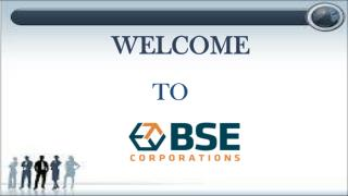 Know Growth Strategy of Business with BSE Corporations