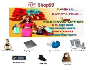 Best Online Shopping Site Shop99