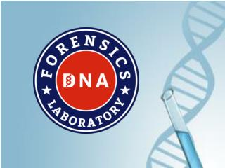 DNA Forensics Labs