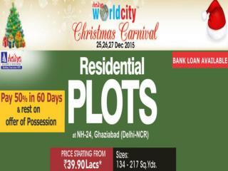 Aditya Park Town Plots Ghaziabad- 9560090108