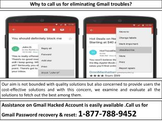 Email Help & Support-- Gmail Password Recover {1-877-788-9452}