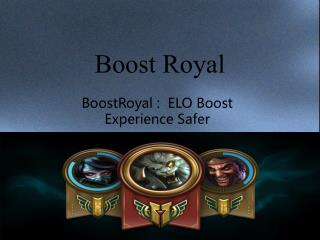 easy to win-elo boost-Boostroyal