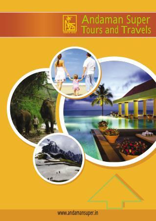 Andaman Super Tours and Travels - Port Blair, Andaman & Nicobar Islands, India