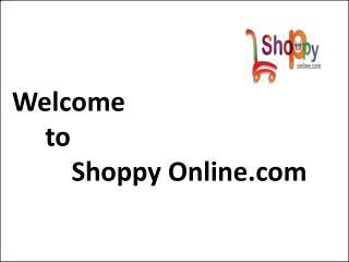 online Men's Apparel Store