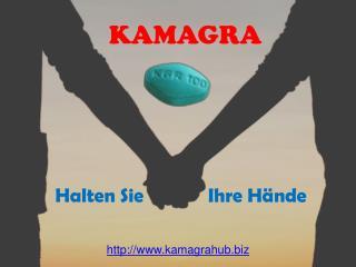 Kamagra Für wundervolle Nächte