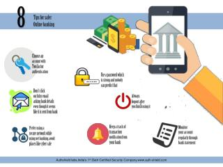 Important Tips To Online Banking Security