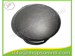 Masonic Scottish Rite Cap Case Black