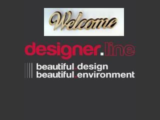 Designer.Line Presenting s Range of Prime Quality Clothes Lines