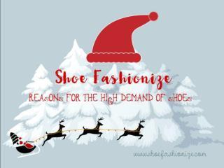 Shoe Fashionize High Demand Shoes