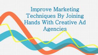 Marketing Analysis and Promotional Strategy Services