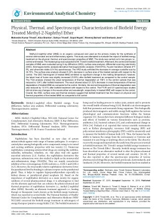 Methyl-2-Naphthyl Ether