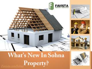 sohna gurgaon , property in gurgaon