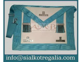 Craft regalia worship apron