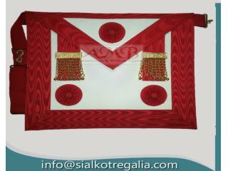 worship master apron