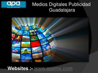Ventajas de Digital Medios de comunicación en Márketing
