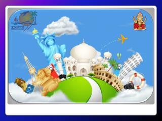 DELHI INSTITUTE OF TOURISM AND TRAVEL STUDIES