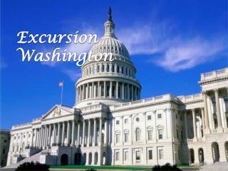 Excursion a Washington desde nueva york - Reals Tours Nyc