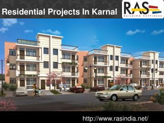 Residential Projects In Karnal