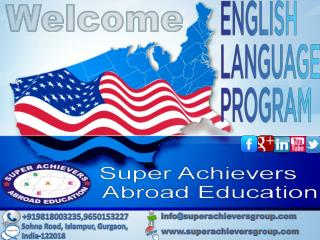 Ultimate choice for TOEFL Coaching in Gurgaon