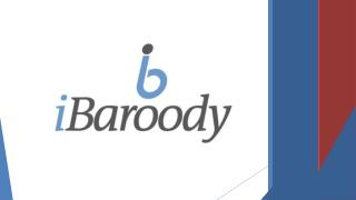 iBaroody Company Profile and Services