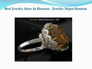 Find Beautiful Engagement Rings in Houston