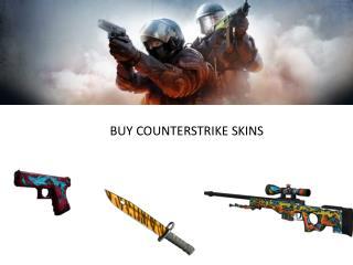 Buy counterstrike skins