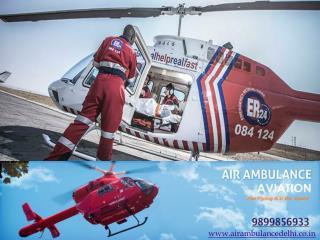 Superior 24x7 ambulance service  FRAS