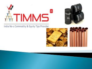 Timms Takes the Pride in Offering Effective Suggestion on Copper Marketing Tips
