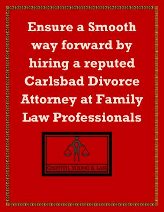 carlsbad divorce attorney
