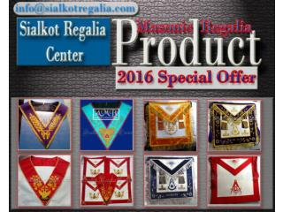 Masonic Craft regalia Grand rank collar