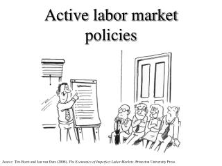 Active labor market policies