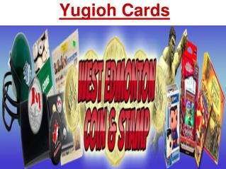 Yu-gi-gracious Trading Cards available to be purchased