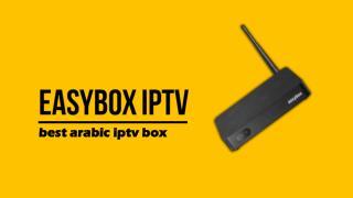 Best arabic iptv box in USA