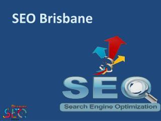 Search Engine Optimization Brisbane