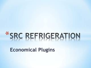 SRC-Economical Plugins